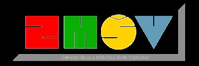 LOGO: Škola Vranovice