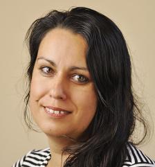 Monika Galbavá DiS.