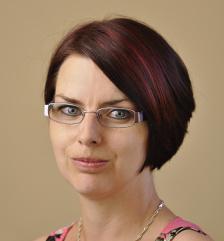 Bc Katerina Uhlikova MS