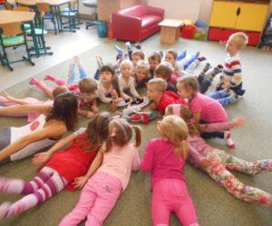 Rozhodnutí o přijetí k předškolnímu vzdělávání pro školní rok 2021/2022