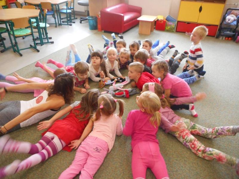 Nabídka volné pracovní pozice: učitel(ka) mateřské školy