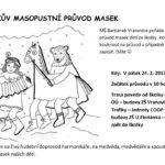 MS Masopust plakat e1487335550287