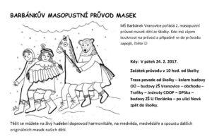 MS_Masopust_plakat