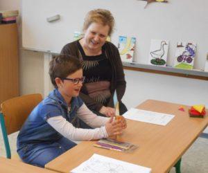 Zápis ZŠ 2021 – rozhodnutí o přijetí dětí k základnímu vzdělávání
