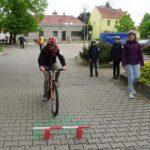 Dopravní soutěž 1