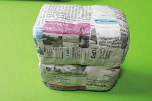 sber papiru
