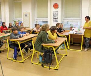 Aktualizováno – Informace k provozu školy od 4. do 10. 1. 2021